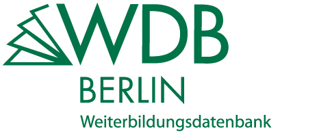 Database for Further Education Berlin